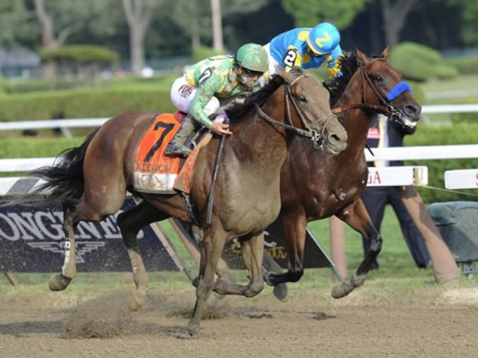 On Horses and Humans: Reflection on Travers Stakes 2015